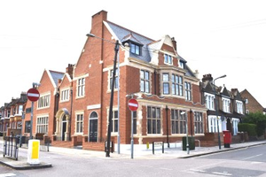 Friends of Kensal Rise Library